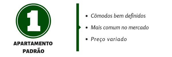 1. APTO PADRÃO